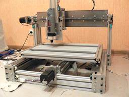 How To Build A CNC Machine   8020CNC.com